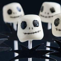 Skelton Pops via Downs Side Up