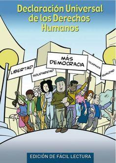 Derecho Humanos.