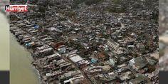 ABDye çok yaklaşan Matthew Kasırgasında ölü sayısı 339a yükseldi : ABDye yaklaşan Matthew Kasırgası Karayipleri yerle bir etti. Haitili yetkililer hızı saatte 233 kilometreyi bulan kasırgada hayatını kaybedenlerin sayısının 339a yükseldiğini açıkladı. ABDli yetkililer Florida Georgia ile Güney ve Kuzey Carolina eyaletlerinde yaklaşık 2 milyon kişiye evlerini terk etmeleri çağrısı yaptı.  http://ift.tt/2dx8vDu #Dünya   #yetkililer #Kasırgası #sayısı #Matthew #yaklaşan