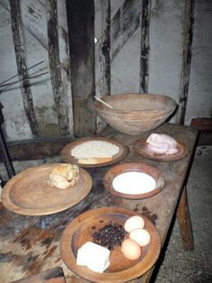 Recipe For Hardtack Tudor Food