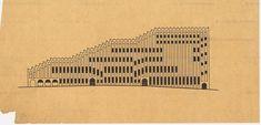 "The ""Haus der Freundschaft"" (House of Friendship): a Megaform in Istanbul by Hans Poelzig (1916)"