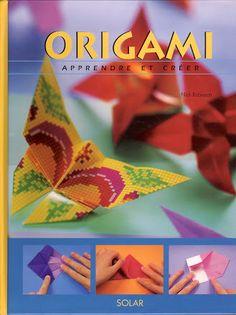 Album Archive - OK. Nick Robinson, Japanese Paper Art, Dinosaur Stuffed Animal, Paper Crafts, Origami Books, Archive, France 1, Albums, Diy