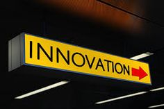 Take the way to innovation it will leads you to success!