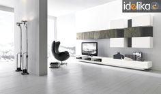 Perfecto diseño de un hogar moderno.