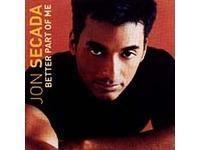 Better Part of Me - Jon Secada #Ciao