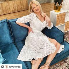 Γυναικεία ρούχα | Access Fashion Shoulder Dress, Dresses With Sleeves, Long Sleeve, Greeks, Vintage, Heart, Style, Instagram, Women