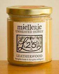 Miellerie Leatherwood honey Tasmania