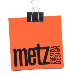 Looking for an experienced creative graphic design studio in Melbourne? Metz Creative's team can take care of your business design needs from logos to packaging.