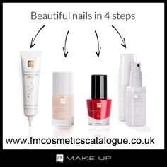 To see all our range of FM Cosmetics products go to http://www.fmcosmeticscatalogue.co.uk