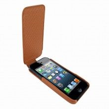 Custodia iPhone 4-4S Piel Frama iMagnum Strap - Marrone  € 66,99