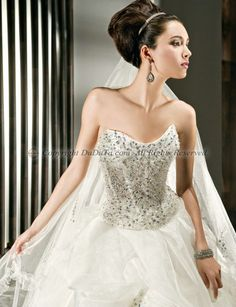 Google Image Result for http://www.duduta.co.uk/media/catalog/wedding_dresses_1/ball-gown-organza-strapless-sweep-lace-up-wedding-dresses-with-crystal-rhinestone-2.jpg