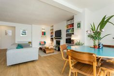 """Check out this awesome listing on Airbnb: """"Like a boutique hotel, but better!"""" Tammy 2016 - Flats for Rent in London"""