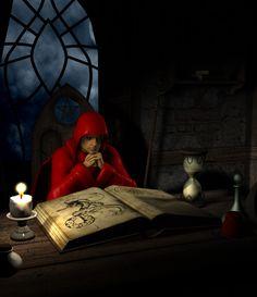 dragonlance | Dragonlance Raistlin - reviews and photos.