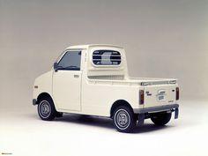 Honda Life Pick Up (1973)