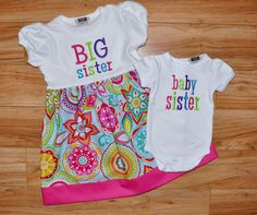 14 Best Being A Big Sister Is A Special Gift Images On Pinterest