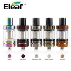 >> Click to Buy << Eleaf Melo 3 Mini Atomizer 2ml Melo III Mini Tank Electronic Cigarette Vape Tank 510 Thread with EC Coil for iStick Pico Mod 75W #Affiliate