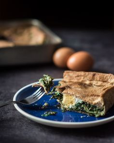 La Pascualina: un plato delicioso y nutritivo » P L A N D E C O C O