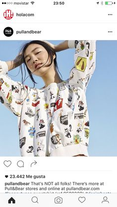 Pull & Bear Looney Tunes
