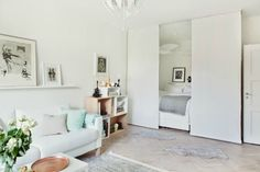How to make the most out of your small apartment