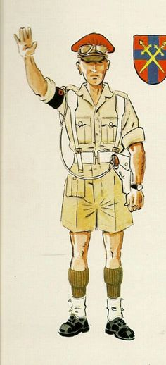 British Army. Military Police, Sicily,1943 - pin by Paolo Marzioli
