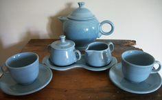 Fiesta Wear tea for two.