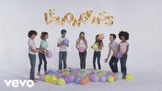 LemonGrass - Mi Mundo Gira Contigo (Lyric Video)