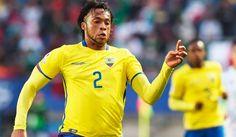 Defensa ecuatoriano se tiene ante la Roja Sabemos que vamos a ganar nos jugamos una final - Ahoranoticias.cl (Comunicado de prensa)