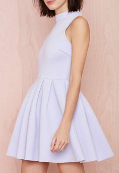 Cheer On Dress - Fit-n-Flare