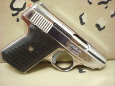 Bryco model 25 .25 acp Find our speedloader now!  http://www.amazon.com/shops/raeind
