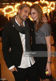DG & Ida Mejer after party Dec 13, 2007