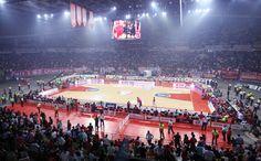 RedTheos24: Ο  Παναθηναϊκός ζήτησε 2.000 εισιτήρια για ΣΕΦ! Hockey, Basketball Court, Places, Blog, Field Hockey, Blogging, Lugares, Ice Hockey