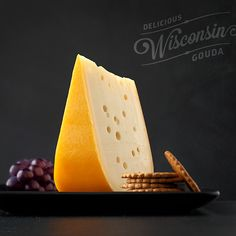 wisconsin cheese, gouda, recipe, cheese of the month, artisan cheese, wisconsin grilled cheese