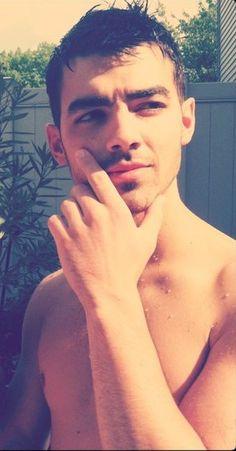 Joe Jonas ∞: Photo