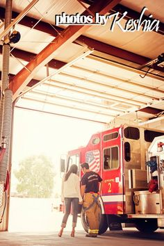 Photo's by Keshia Kastl - Oklahoma Photographer Engagement Couple, Engagement Pictures, Engagement Ideas, Firefighter Pictures, June Bride, Wedding Pics, Engineering, Oklahoma, Photo Ideas