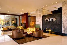 Westin Hotels & Resorts // The Westin Baltimore Washington Airport - BWI
