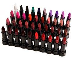 Best & Worst of Kat Von D Studded Kiss Crème Lipsticks