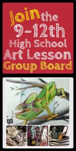 (9-12th) HS Art Lesson Plans Pinterest Art Education Projects, High School Art Projects, Middle School Art, Art School, School Classroom, School Stuff, Art Classroom Management, Art Rubric, Art Lessons Elementary
