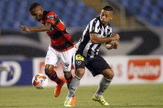BotafogoDePrimeira: Surpresas de Gomes, Roger Carvalho e Tomas Bastos ...