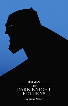 Batman The Dark Knight Returns
