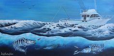underwater painting - Google zoeken