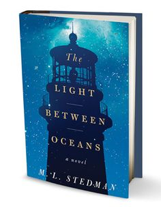 On an isolated island off the coast of Australia, a lighthouse keeper and his wife rescue a baby who arrives, abandoned, by boat. What results from their decision to raise the child as their own will keep you reading late into the night.