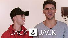 awesome Jack & Jack Name Best Rapper Alive: Drake VS Kendrick Lamar