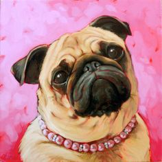 Alina Kremer's Pet Portraits Capture the Vibrancy of Dogs | Dogster