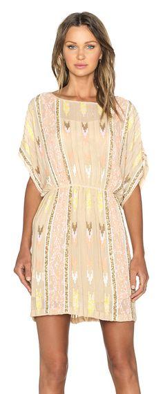 HOSS INTROPIA Embellished dress found on Nudevotion