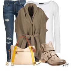 """""""Sweater Weather"""" by coombsie24 on Polyvore"""