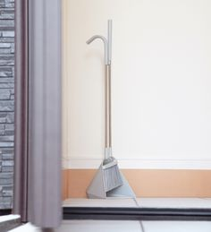 *Sweep is a broom and dustpan set with good quality and tasteful design.*