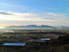 Foto de Por la sierra de Abanilla (Zulum, y Agudo nulo)