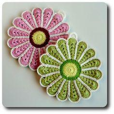 Flower Potholders