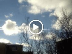 Ingibjörg Gunnlaugsdóttir - Google+  Enn einn brjálaður sprey dagur..Að fólk skuli enn virkilega halda að þetta sé eitthvað normal -er ekki normal!  Just as usual..another chemtrails spray day but this one even did go in the top 10 for how tight the plane did fly..they came just in each others tail almost and some even seam to ride on each others back ( not these though) and only 1000 feet higth difference is to little when they fly above each other so tight that on the www.flightradar24.com