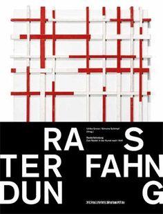 LIVRE // Rasterfahndung. Das Raster in der Kunst nach 1945